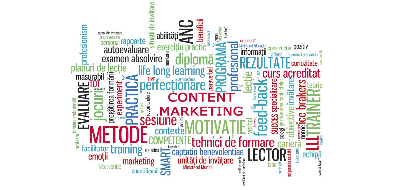Curs CONTENT MARKETING & NATIVE ADVERTISING