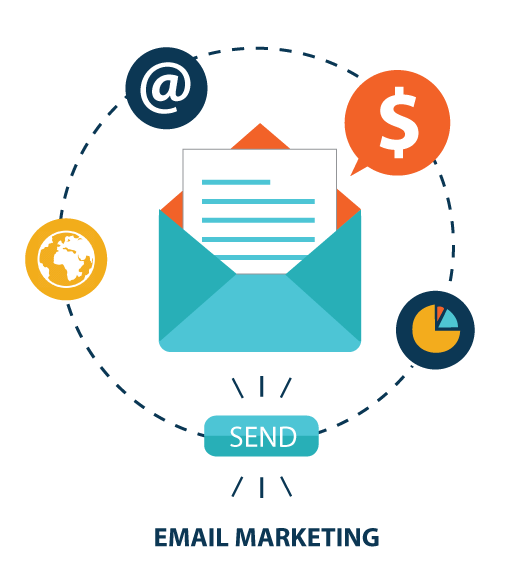 Servicii e-mail marketing